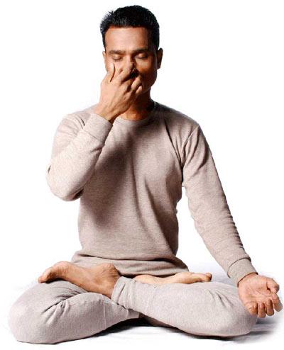 فعالیت ورزشی,نقش تنفس صحیح در بهبود ورزش,تنفس صحیح