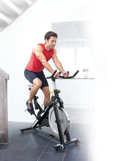 دوچرخه ثابت,تمرین با دوچرخه ثابت,فواید تمرین با دوچرخه ثابت