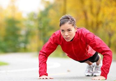 ورزش,زیبایی اندام,تمرینات افزایش تعادل