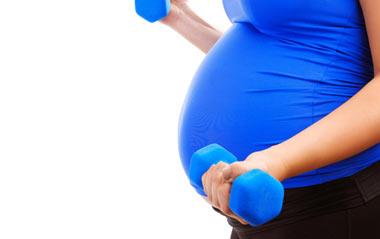 ورزش,ورزش در زمان بارداری,ورزشهای مناسب برای زنان باردار