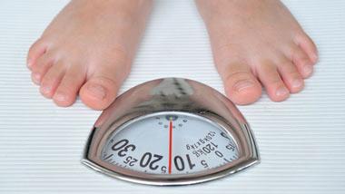 چاق شدن,افزایش وزن,اضافه کردن وزن