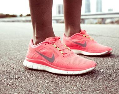 کفش,کفش ورزشی,ویژگی های کفش ورزشی