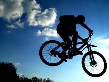 دوچرخه, دوچرخه سواری, نکات مهم برای دوچرخه سواری