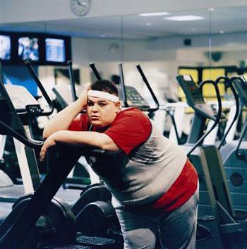 7 راه برای شروع تمرین درحالیکه انگیزه ای برای ورزش کردن ندارید
