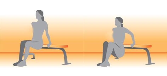 ورزش در فضای باز,تمرینات ورزشی در پارک,حرکت حرکت دیپ