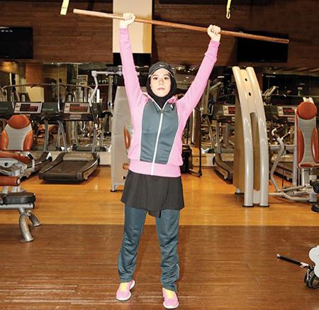 کاهش وزن,وزن کم کردن, ورزش های چربی سوز