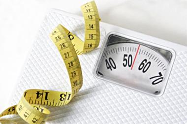 ثابت نگهداشتن وزن پس از کاهش وزن, راههای ثابت نگهداشتن وزن,لاغر شدن