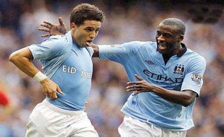 بازیکنان فوتبال,فوتبالیست های مسلمان, ستاره های مسلمان فوتبال