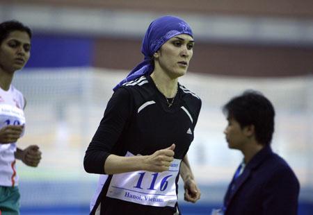 لیلا ابراهیمی, بیوگرافی لیلا ابراهیمی, زندگینامه لیلا ابراهیمی