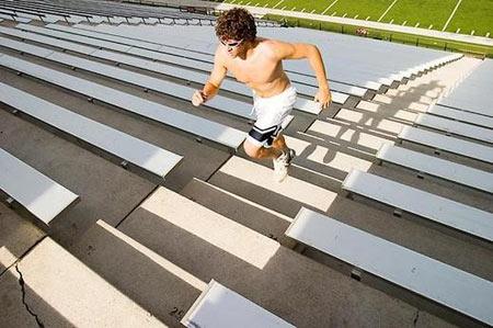 ورزش, ورزش کیک بوکسینگ,ورش های سرعتی