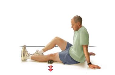تقویت عضلات بدن با انجام چند تمرین ایزومتریک (+تصاویر)