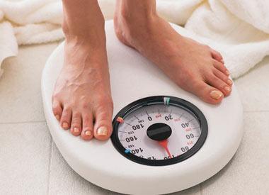 کاهش وزن, تاثیر استرس بر کاهش وزن, علت کند شدن روند کاهش وزن