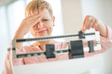راههای تثبیت کاهش وزن,تثبیت کاهش وزن,اندازه گیری وزن
