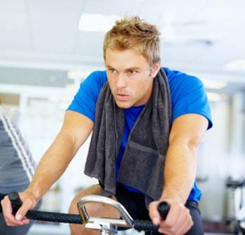 ورزش, کاهش وزن,ورزش با دستگاه بدنسازی
