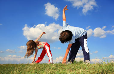 دانلود آهنگ ورزش کودکان