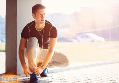 تبدیل ورزش به عادت,چگونگی تبدیل ورزش به عادت,ورزش