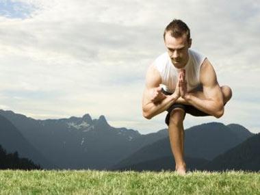 یوگا, ورزش یوگا,یوگا مردان