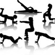 ورزش,روزانه چقدر ورزش کنیم,ورزشهای تناسب اندام,تناسب اندام