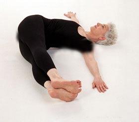 ورزش های کششی شکمی یوگا,یوگا,ورزش یوگا,نرمشهای یوگا برای شکم,حرکات کششی شکمی