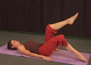 چگونه ورزش های کششی شکمی یوگا انجام دهیم؟