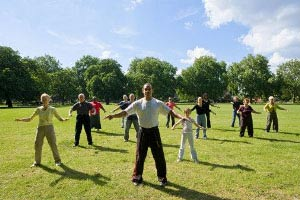 ورزش,رعایت نکات بهداشتی به هنگام ورزش,فعالیت های ورزشی,ورزشهای همگانی