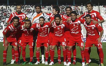 باشگاه تراکتورسازی تبریز