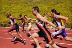 تغذیه در ورزشکاران استقامتی (1)