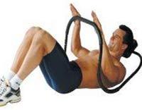 ورزش برای چاقی شکم,کاهش چربی شکم