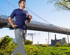 راههای کاهش وزن از طریق پیاده روی,ورزش