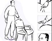 شکستگی لگن, ورزش برای جلوگیری از شکستگی لگن