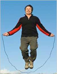 طناب زدن,فوایدن طناب زدن,آموزش طناب زدن