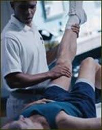 آسیبدیدگی ورزشی, درمان آسیب دیدگی ورزشی,انواع آسیب ورزشی