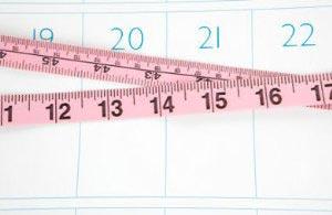 لاغرشدن,کاهش وزن,راههای کاهش وزن