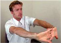 تمرینات کششی,حركات كششي,نرمشهای کششی