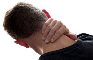گردن درد,راههایی برای کاهش گردن درد,ورزش برای گردن درد