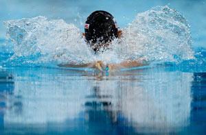 شنا,عوارض شنا,عوارض استفاده از استخر