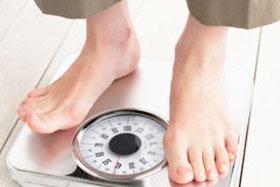 راههایی ساده برای غلبه بر چاقی