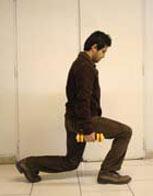 تقویت عضلات ران,نرمش برای تقویت عضلات همسترینگ,نرمش برای تقویت عضلات چهار سر ران