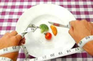 روشهای کاهش اشتها,روشهای کاهش وزن,ورزش ضد اشتها
