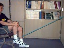 آسیب عضلات پشت ران,تمریناتی برای درمان آسیب دیدگی عضلات پشت ران,عضلات همسترینگ