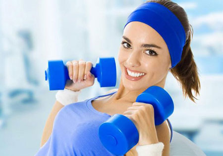 کوچک کردن سینه ها,تمرینات ورزشی برای کوچک کردن سینه ها,سفت کردن سینه ها