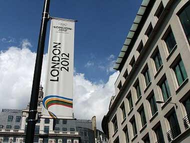 همه چیز در مورد المپیک 2012 لندن