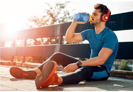 هیدراته نگه داشتن بدن برای تمرین های ورزشی, هیدراته بدن هنگام ورزش, هیدراته نگه داشتن بدن برای ورزش