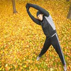 تمرین برای تقویت عضلات شکم