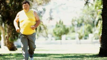 دلیل لاغر نشدن,چرا لاغر نمی شوم,چرا هر چه ورزش می کنید لاغر نمی شوید
