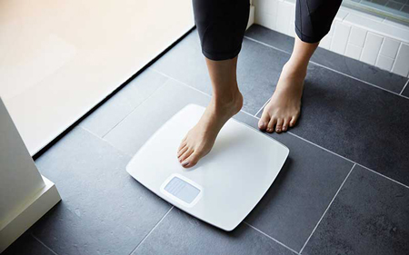 کاهش وزن, کم کردن وزن, کاهش وزن سریع, راههای کاهش وزن