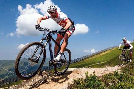 عکس دوچرخه سواری کوهستان , معرفی رشته دوچرخه سواری کوهستان