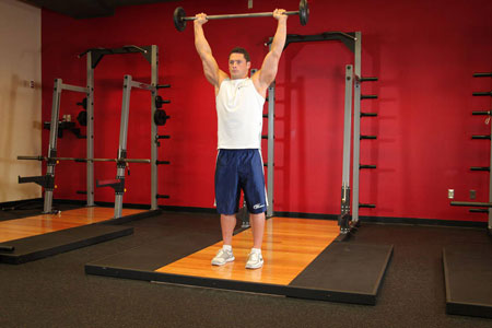 هیپ تراست, تمرینات قدرتی, انواع حرکات بارفیکس قدرتی