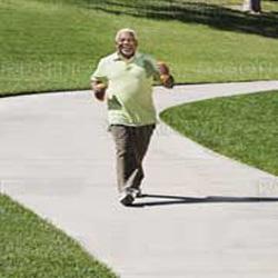 پیاده روی چگونه چربی سوز می شود
