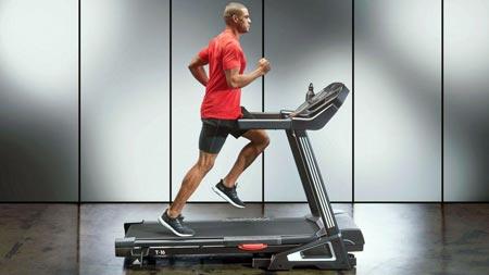 لاغری با تردمیل,لاغری سریع با تردمیل,کاهش وزن سریع با تردمیل